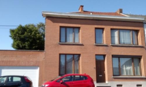 Certificat PEB à Roux (Charleroi)