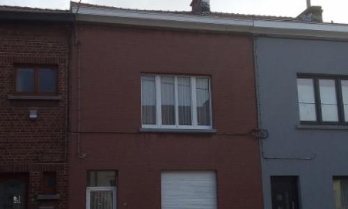 Certificat PEB maison Montignies
