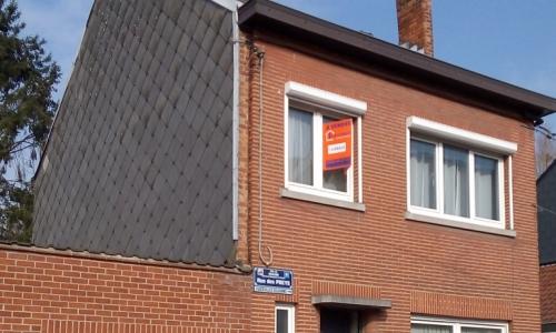 Certificat PEB 6061 Montignies-sur-Sambre